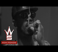 "Juicy J ""Denna Bitch"" feat. Project Pat (WSHH Premiere - Official Music Video)"