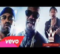 Juicy J Feat. Future & A$AP Ferg - Ice [Official Music Video] | HD