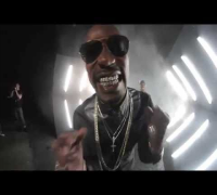 "Juicy J - The Hustle Continues: ""Behind the Scenes of Ice"""