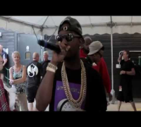 Juicy J - The Hustle Continues: Denver Summerjam