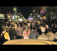 "Juicy J -  The Hustle Continues S.2 ""Minneapolis Zombie Pub Crawl"""