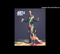 Juicy J's Stay Trippy - Smoke a Nigga ft Wiz Khalifa