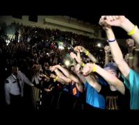 Junk Bunk #002: Crowd Control
