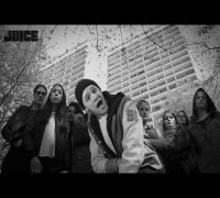 Juse Ju feat. Fatoni, Edgar Wasser & Jilet Ayse - Übertreib nicht deine Rolle [JUICE Premiere]