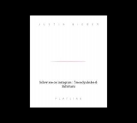 Justin Bieber Flatline Official Audio