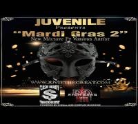 Juvenile - Mardi Gras 2 - Full Mixtape