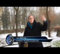 J.W.Goethe | VBT 2015 Qualifikation