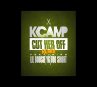 K Camp Ft. Lil Boosie, Yg & Too Short - Cut Her Off (Remix)
