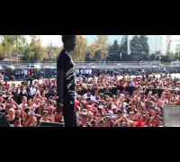 K Camp Hits the Dub Car Show 2014 (@KCamp427)