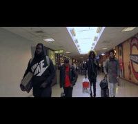 "K camp ""One Way Pt 3"" - Airport Runway (@KCamp427)"