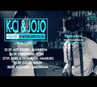 K-Ci & JoJo - My Brothers Keeper Tour 2014