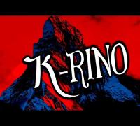 K-Rino - L-dubb THE MAGNIFICENT (Lyric Video)