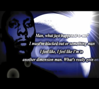 K-Rino - Past, Present, Future (Lyric Video)