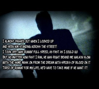 K-Rino - The Man In the Mask (Video)