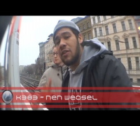 K383 - Nen Weasel (rappers.in Adventskalender 2014 Türchen #23)