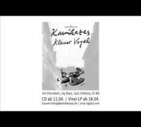 Kamikazes - Kleiner Vogel Snippet (mixed by DJ Jefkoe)