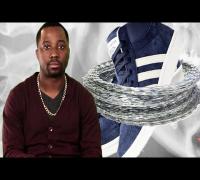 Kanye West's Adidas (PARODY)