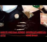 Karate Andi feat donetasy - Keine Band (offizielle Masterversion)