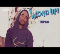 Karl Kani über Tupac [JUICE TV Interview]
