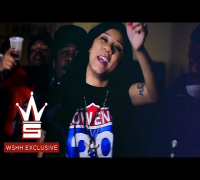 Katie Got Bandz - 39 Bars (WSHH Exclusive - Official Music Video)