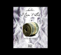 Katie Got Bandz Feat. Cap 1 - I Cant Lie (Prod By Block On Da Trakk)