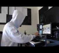 """Kato On The Track: Making of Jarren Benton's """"Alladat"""" Beat"""