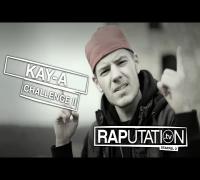 Kay-A - Achtung Geld (RAPutation.tv Runde II)