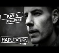 Kay-A - I have a dream (RAPutation.tv Runde I)