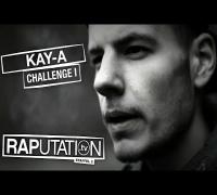 Kay-A - I have a dream (RAPutation.tv Runde I)
