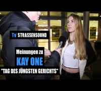 KAY ONE VS. BUSHIDO Fan Interview: Diss, TDJG, LUTDKG, YOU Messe Dortmund, Shindy, Jaysus, Eko