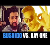KAY ONE VS. BUSHIDO - RAPORT #7 - NEWS - TAG DES JÜNGSTEN GERICHTS - KOOL SAVAS, EKO FRESH