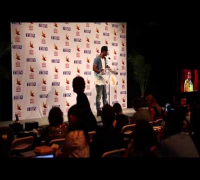 KB Press-Conference at the 2014 Dove Awards (@KB_HGA @Rapzilla)