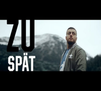 KC Rebell feat. Juh-Dee ZU SPÄT  [  official Video ] prod. by Joshimixu