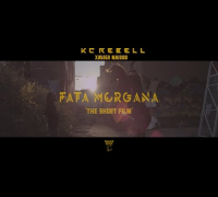 KC Rebell feat. Xavier Naidoo ► FATA MORGANA ◄ [ The Short Film 4K ]