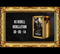 KC Rebell - HAYVAN DVD Trailer Nr. 3