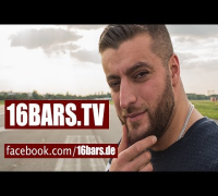 "KC Rebell im Interview zu ""Rebellution"" (16BARS.TV)"