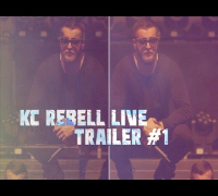 KC Rebell  ► LIVE DVD ◄ [ Trailer Nr. 1 ]
