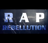KC Rebell RAP REBELLUTION [  official Video ] prod. by Juh-Dee