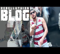 KC Rebell - REBELLUTION [ Blog 2 ]