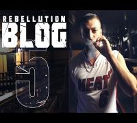 KC Rebell - REBELLUTION [ Blog 5 ]