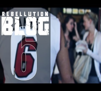 KC Rebell - REBELLUTION [ Blog 6 ]