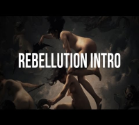 KC Rebell REBELLUTION INTRO [  official Visuals ] prod. by Sean Ferrari