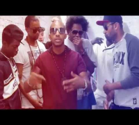 Keith B | I'm The Best FT St8tus Blaq | Prod By: Pabarros | Official Music Video