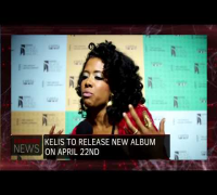 Kelis Details Her Upcoming 'Food' Album