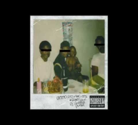 Kendrick Lamar - Act Of Peer Pressure