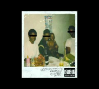Kendrick Lamar - Art Of Peer Pressure