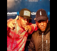 Kendrick Lamar vs. DJ Whoo Kid on The Whoolywood Shuffle (Video)
