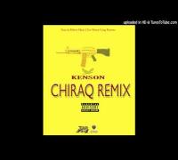 Kenson - Chiraq Remix  @F_kenson