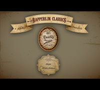 Kespa - Writer Anthem (rappers.in Classics)
