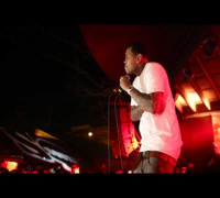 "Kevin Gates - ""Arm and Hammer"" Live @ SXSW Welcome 2 Tha South Showcase"